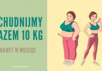Jak Schudnąć 10 kg? Sprawdzone i Skuteczne Kroki, Aby Realnie Schudnąć 10 kg w Miesiąc